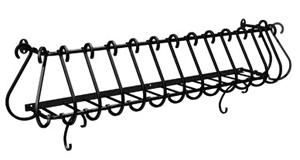 アイアン調 フラワーボックス 鋳物格子 (W2515×H738×488mm)(FR0121)