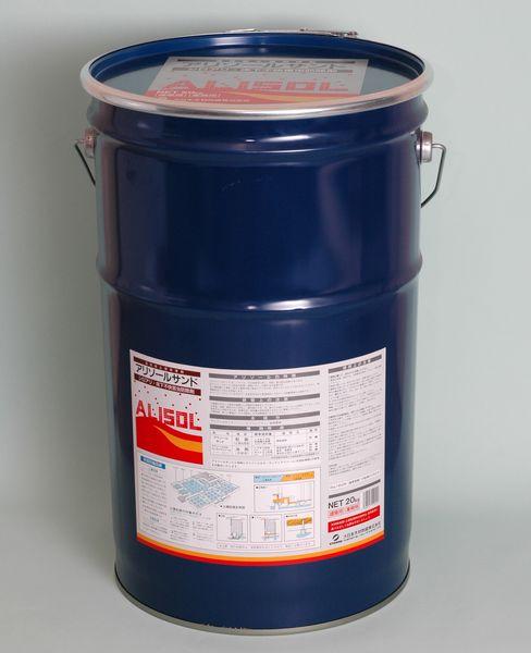 アリゾールサンド(20kg/缶)シロアリ・床下不快害虫防除剤