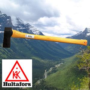 薪割り斧 フルターフォッシュ スプリッティング スウェーデン製 75cm Hultafors ハルタフォース