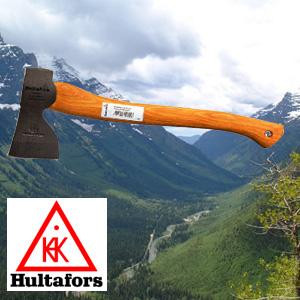 薪割り斧 フルターフォッシュ カーペンター スウェーデン製 50cm Hultafors ハルタフォース