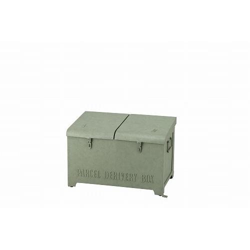 【送料無料】セトクラフト 宅配ボックス『リッド グリーン』(SI-2882-GR-3000) 新発売