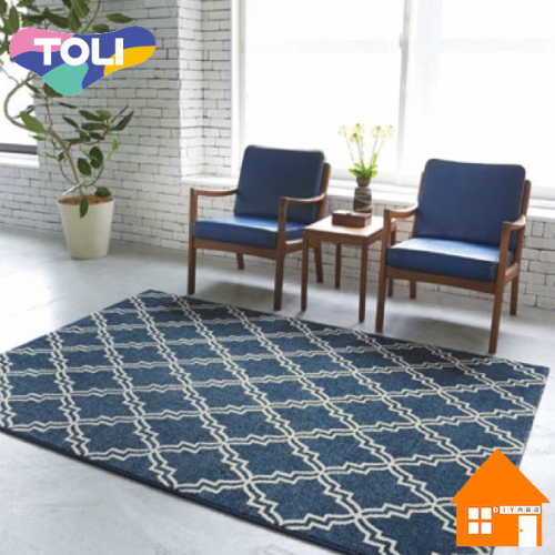 東リ Rug ラグ & マット TraditionalTOR3876-M160cm× 230cm