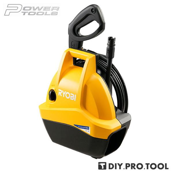 【クーポン配布中!】リョービ 高圧洗浄機 AJP-1310 RYOBI