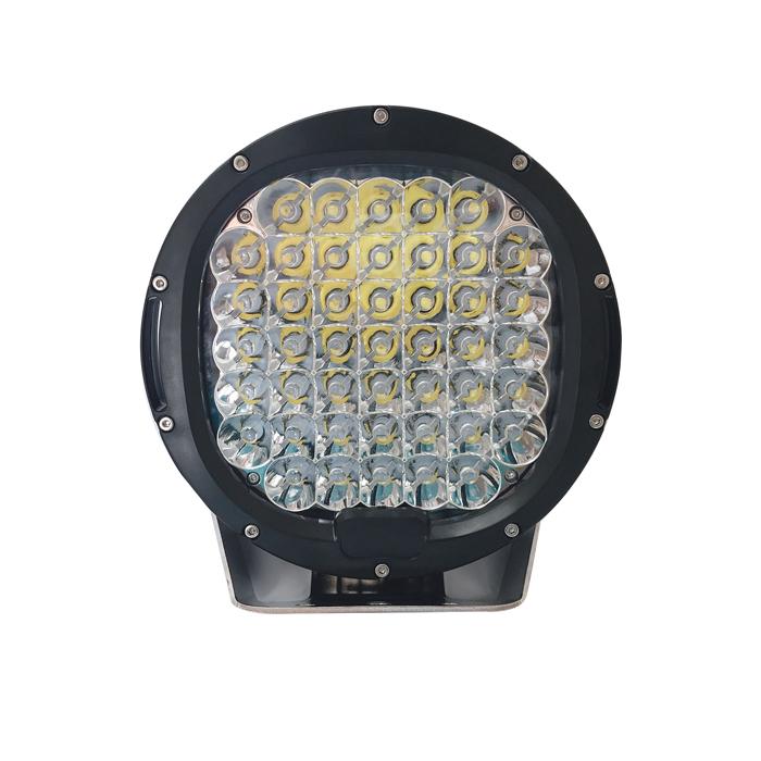 CREE製LEDチップ 225W LEDサーチライト 船舶 強力 LEDライト 12v 24v サーチライト 集魚灯 狭角&拡散広角一体式 LED作業灯 LED 船舶ライト 船舶用品 船舶用 作業灯 ゴルフ場 倉庫 グラウンド 照明 工事 1年保証
