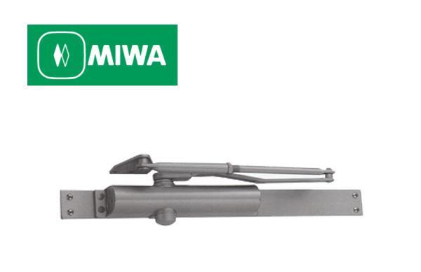 美和ロック KM313P-HS2 ドアクローザー (MIWA ミワロック)