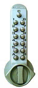 キーレックス500 玉座取替仕様 #22275YMS(縦型)