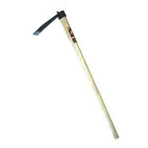 値下げ 竹の子を掘ったり耕す時に使います バチ鍬 タケノコ鍬 小 くわ 筍 竹の子 セットアップ 家庭菜園 農業