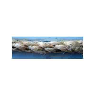 マニラロープ サイザル麻 太さ9mm 200m巻