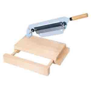 のしモチ切2型 引き出し式 刃渡り26cm