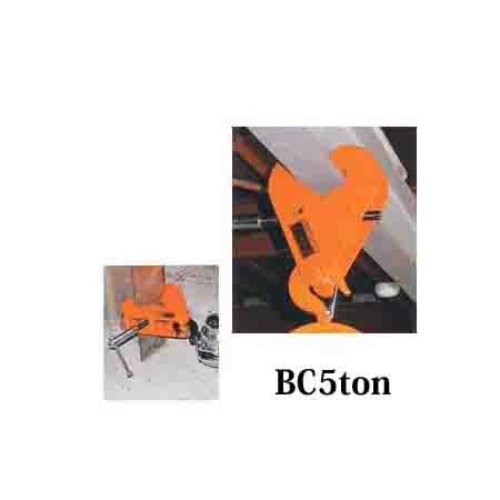HHH ビームクランプ BC5ton