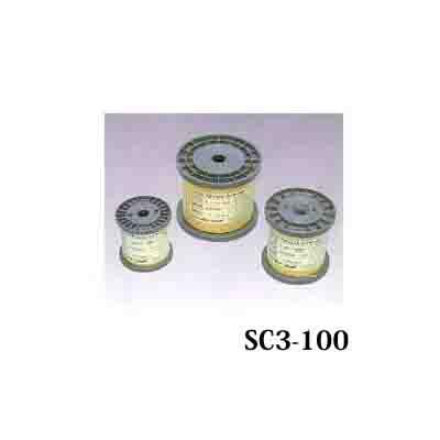 HHH ステンレスワイヤーロープ ボビン巻 SC3-100