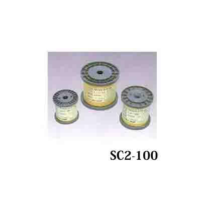 HHH ステンレスワイヤーロープ ボビン巻 SC2-100