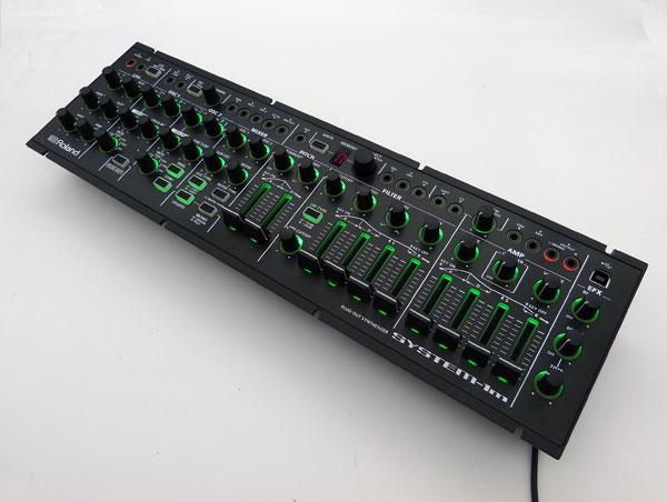 Roland AIRA series SYSTEM-1m 【展示処分特価品】