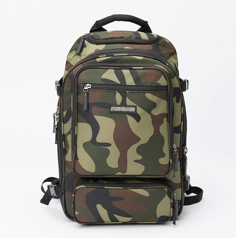 MAGMA MAGMA DIGI DIGI DJ-BACKPACK DJ-BACKPACK Camo-green, 須木村:f6099724 --- olena.ca