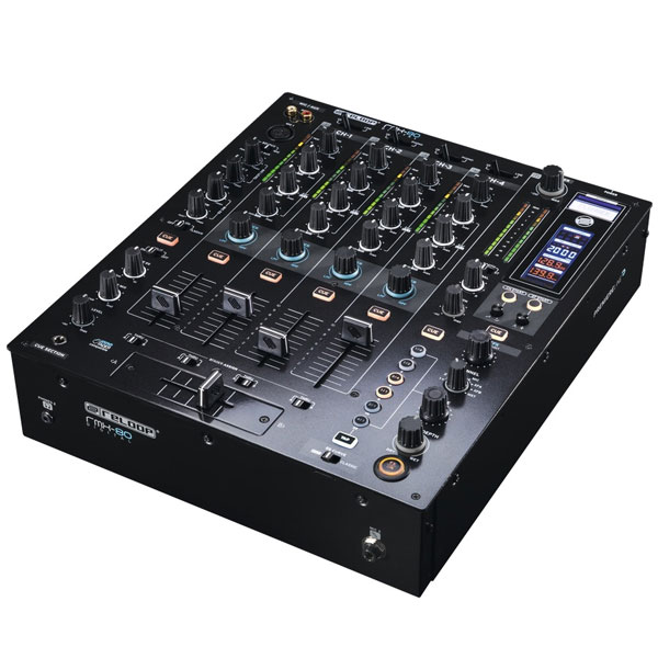 Reloop RMX-80 DIGITAL