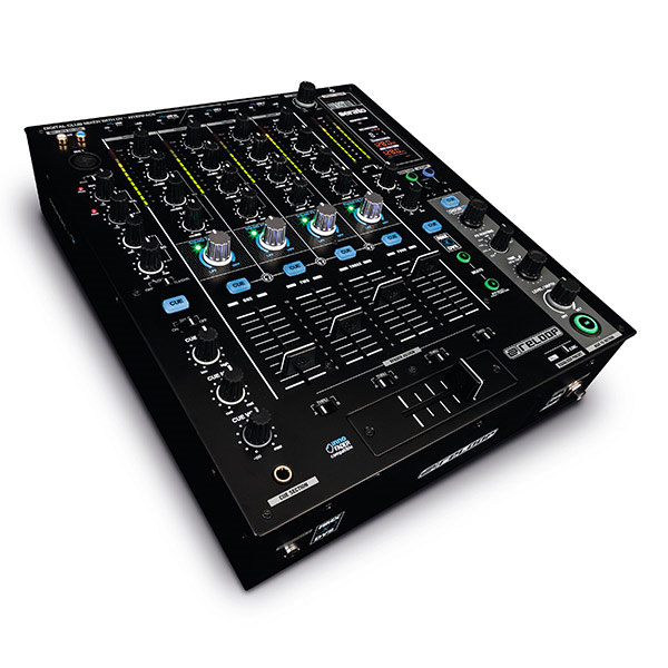 Reloop RMX-90 DVS 【Serato DJ Pro 使用可能、DVSにも対応】【セール特価】