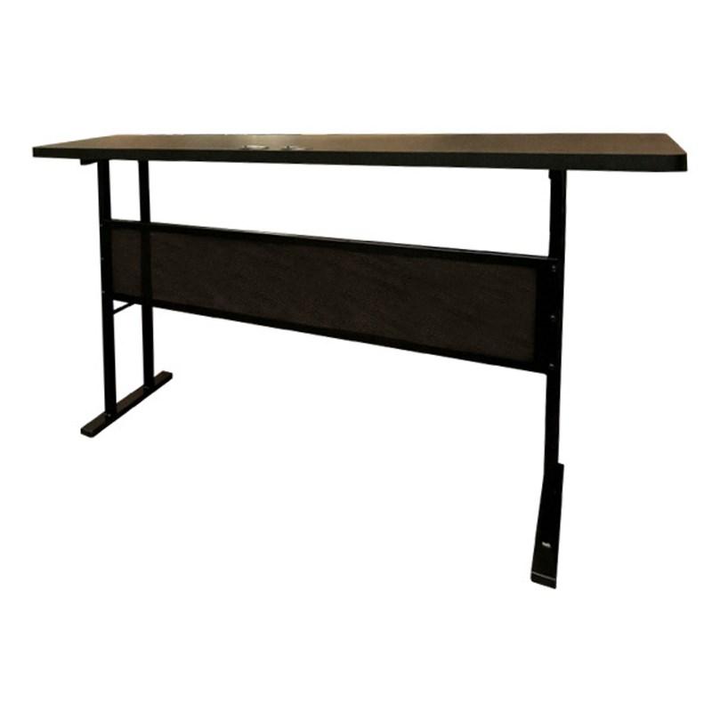 DJテーブルの決定版 DODAIがパワーアップして再登場 セール 登場から人気沸騰 ファッション通販 QUINTET DJテーブル DODAI+ ブラック