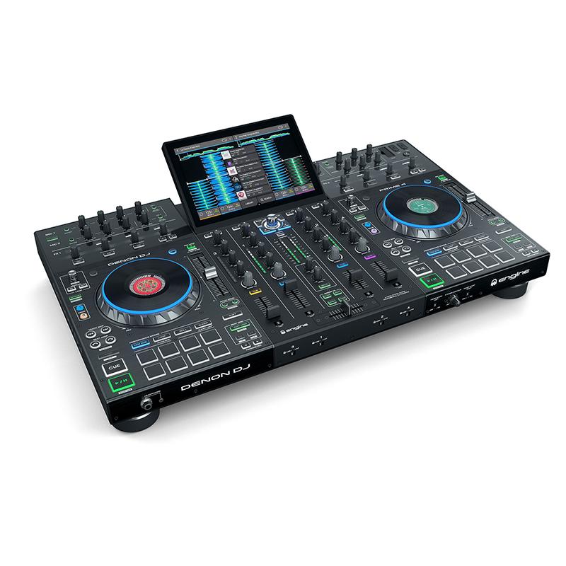 【専用保護カバープレゼント中!】 DENON DJ Prime 4