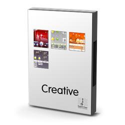 FabFilter Creative Bundle (オンライン納品専用) ※代金引換はご利用頂けません。【送料無料】