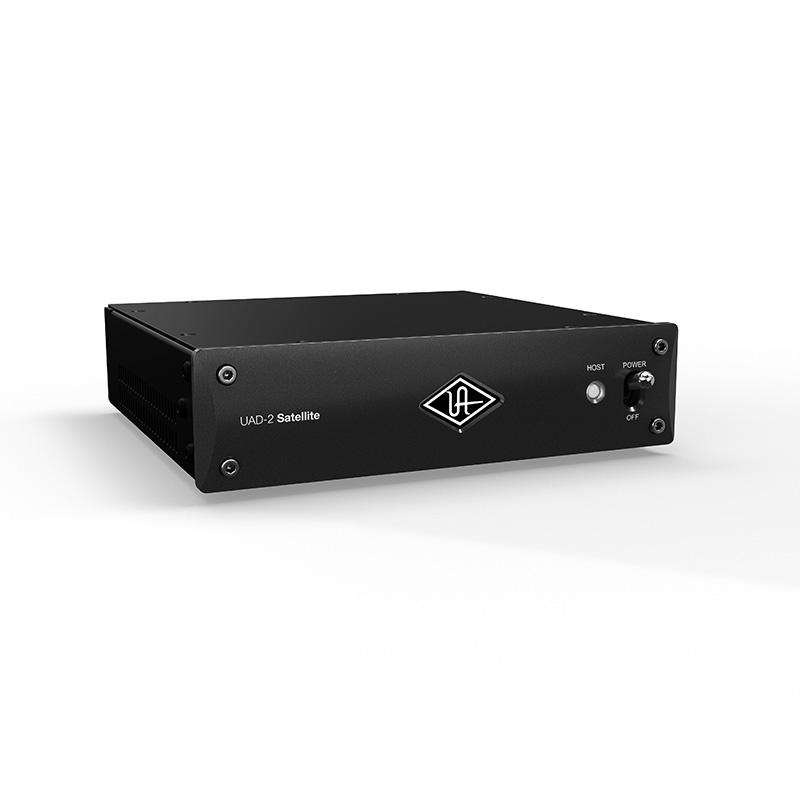 """Universal Audio UAD-2 SATELLITE TB3 OCTO CUSTOM【期間限定!""""UAD ブロックバスター""""プロモーション開催中】"""