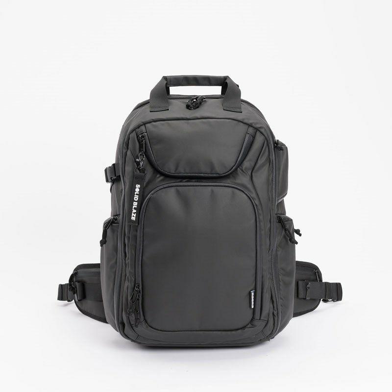 マグマ 新作続 パッキングバックパック MAGMA SOLID BLAZE 120 PACK あす楽対応 激安価格と即納で通信販売