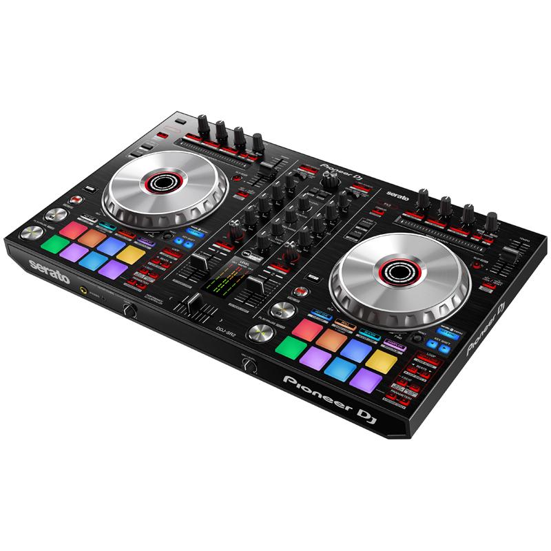 Pioneer DJ DJ DDJ-SR2【今なら専用保護カバープレゼント DDJ-SR2! Pioneer】, MeilyLuna:b43b2c71 --- officewill.xsrv.jp