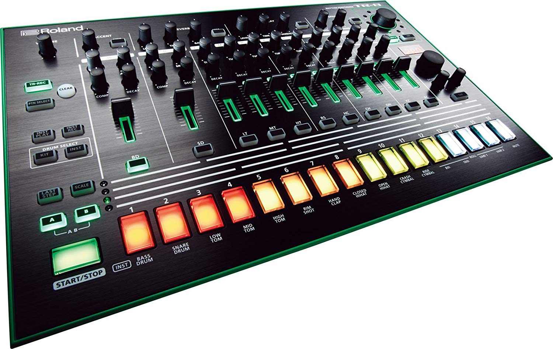 Roland AIRA series TR-8 【P5】