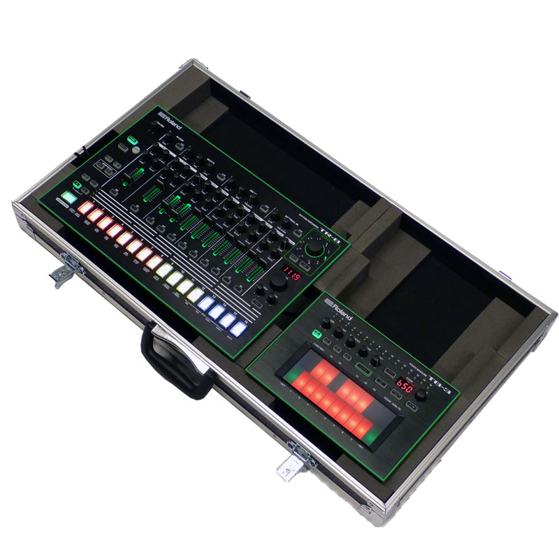 EXFORM HC-TR8TB3