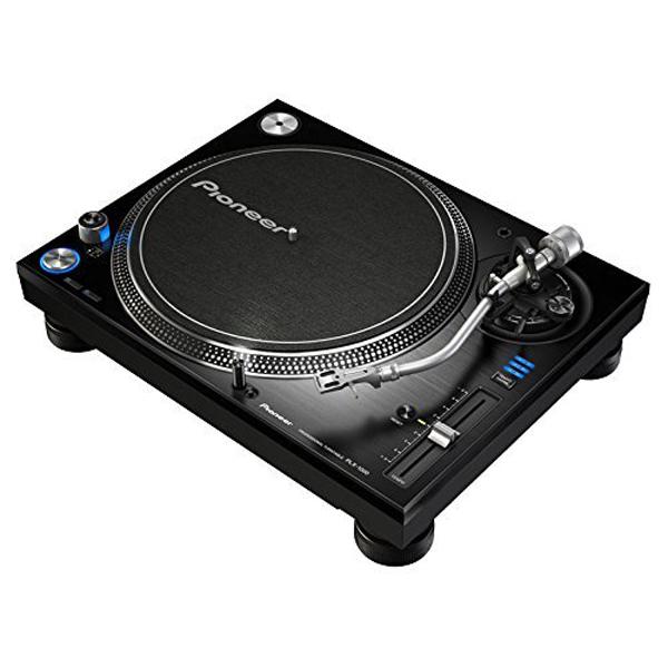 【2大特典プレゼント!】Pioneer DJ PLX-1000