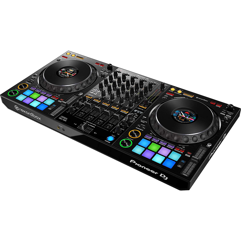 【豪華4大特典 プレゼント!】 Pioneer DJ DDJ-1000