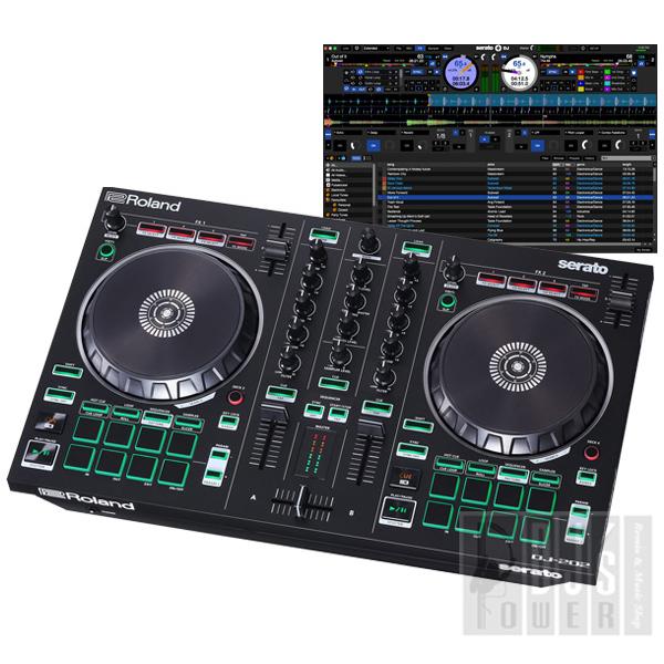 Roland DJ Roland DJ-202【Serato DJ【Serato Proライセンス付属】, レイトレイシー原宿表参道店:76396b95 --- officewill.xsrv.jp