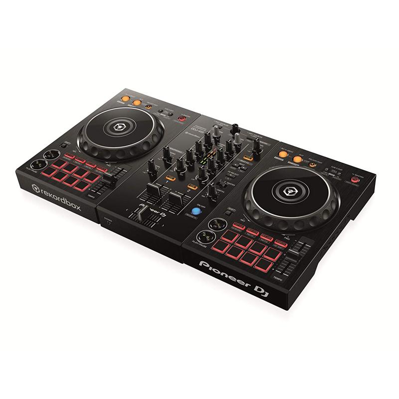 EXFORM製 djライセンス付属】 DJ 【高品質 Pioneer USBケーブル DDJ-400 プレゼント!】 【rekordbox
