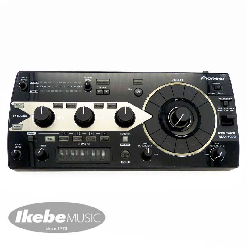 Pioneer RMX-1000【店頭展示品】