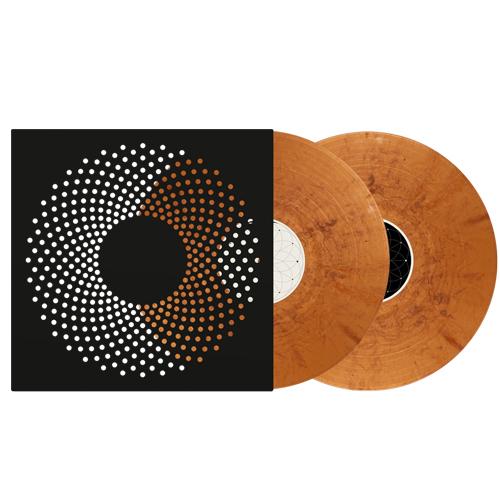 Serato Control Vinyl - Sacred Geometry : Origin (pair) (12