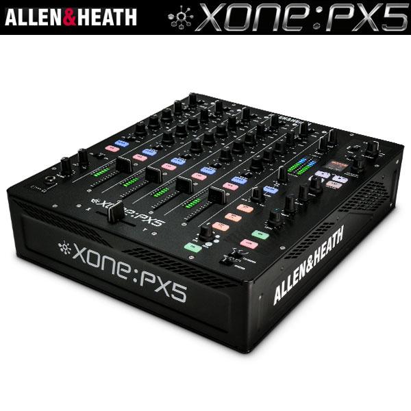 ALLEN&HEATH XONE:PX5