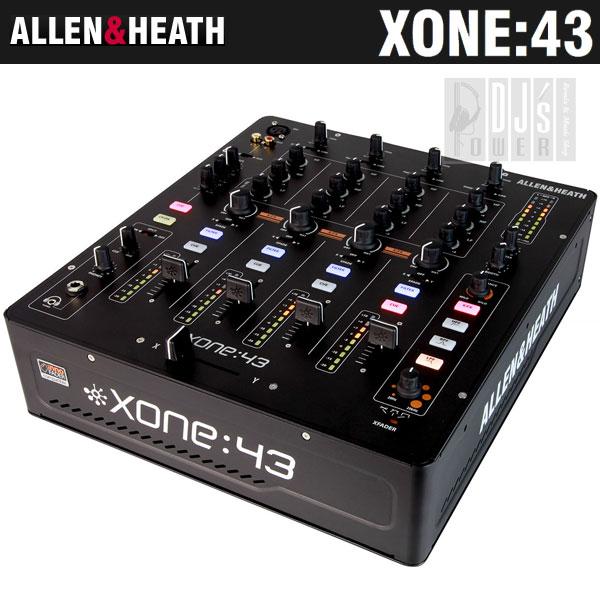 ALLEN&HEATH Xone:43