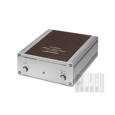 audio-technica (オーディオテクニカ) AT-PEQ20
