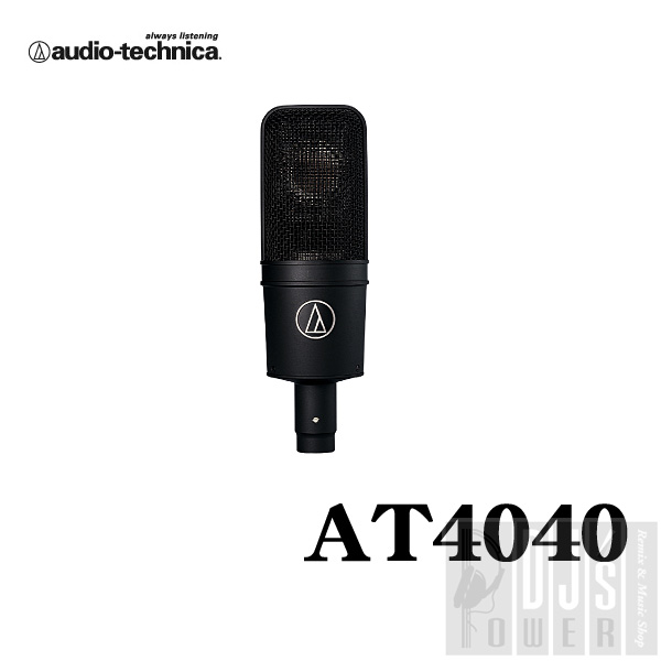 audio-technica(オーディオテクニカ) AT4040