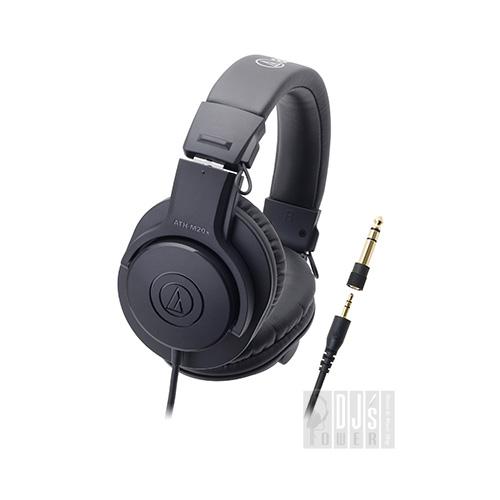 ☆正規品新品未使用品 モニターヘッドホン audio-technicaATH-M20x あす楽対応 土 P10 日 発送対応 祝 感謝価格