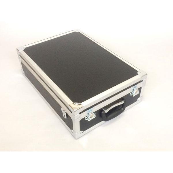 EXFORM HC-CDJ2000nxs2/DJS1000 【CDJ-2000NXS2 / DJS-1000 / CDJ-900nexus用ハードケース】