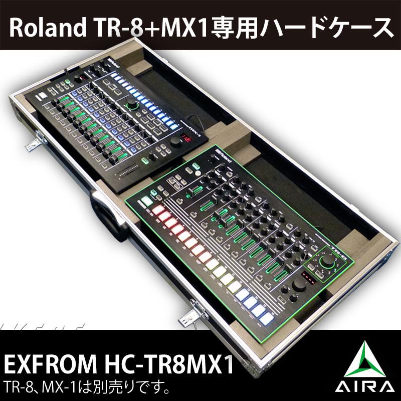 EXFORM HC-TR8MX1