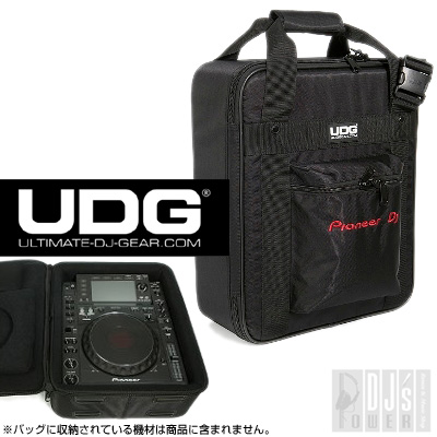 UDG Ultimate Pioneer CD Player / Mixer Large / U9017