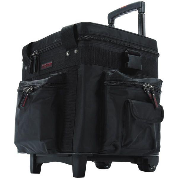 MAGMA LP BAG100 Trolley Black/Red
