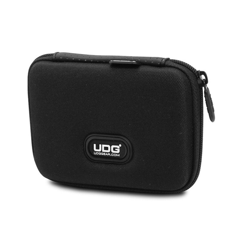 USBメモリやSDカードなどのアクセサリーをスマートに収納 UDG Creator DIGI USBメモリケース 定番の人気シリーズPOINT ポイント 入荷 U8418BL 発送対応 あす楽対応 祝 日 土 メーカー直売