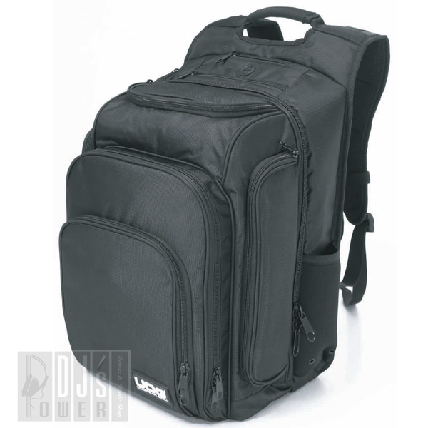 UDG Ultimate Digi Backpack / U9101BL/OR