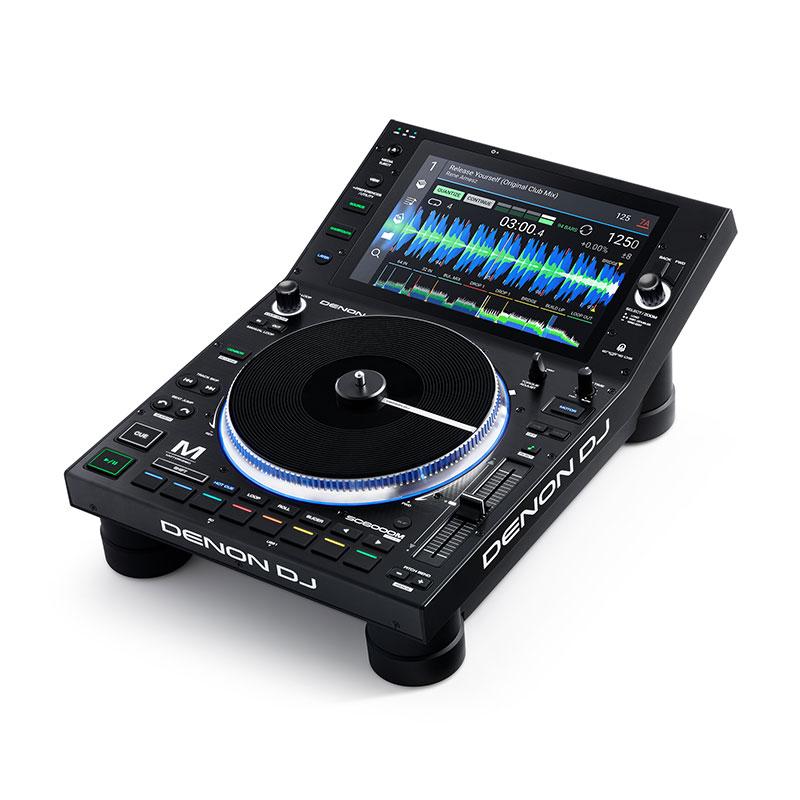 【あすつく】 DENON DJ DJ DENON SC6000M SC6000M PRIME, 旬な魚と黒豚の専門店 こうじ夜:831c7386 --- inglin-transporte.ch