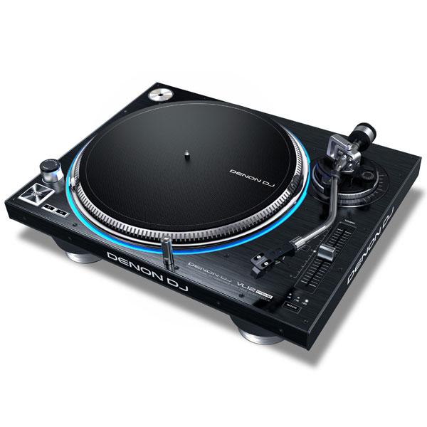 DENON DJ VL12 Prime 【P10】