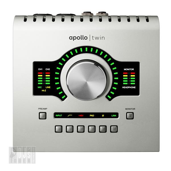 Universal Audio APOLLO TWIN USB 【p10】