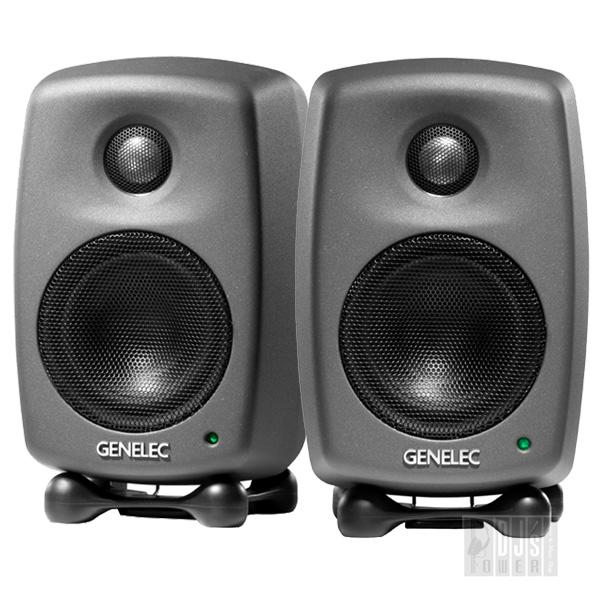 GENELEC (ジェネレック) 8010AP 【1ペア】 【P10】