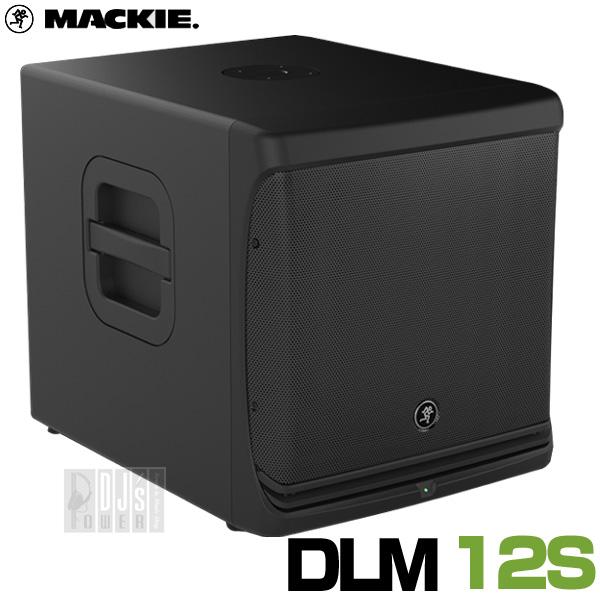 MACKIE DLM12S (1本)